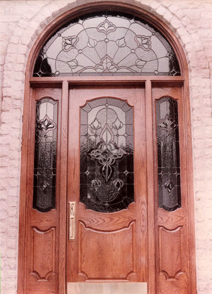 Custom Wood Doors Interior And Exterior Custom Doors